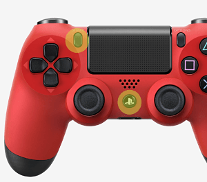 comment synchroniser la manette PS4 en bluetooth sur Mac
