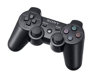 manette playstation 3 DualShock 3 par SONY