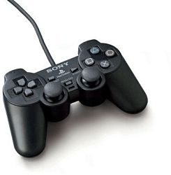 manette playstation 2 DualShock 2